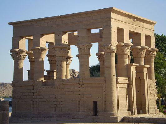 spirituele reis Egypte - Aswan